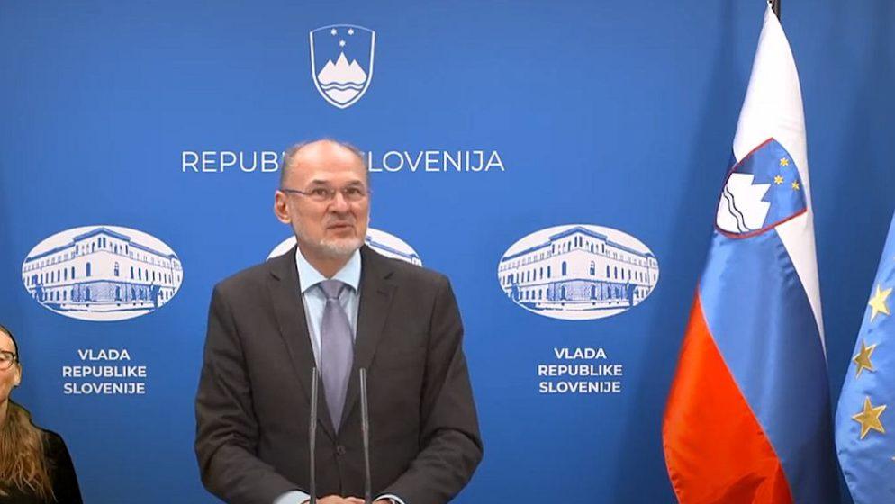 Slovenci još neće skinuti Hrvatsku s 'crvene liste'