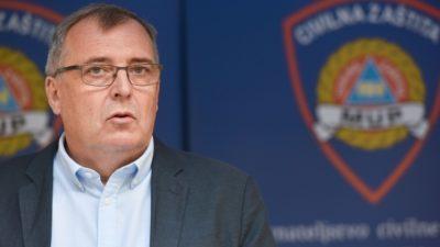 Krunoslav Capak: Oko 400 tisuća ljudi u Hrvatskoj došlo u kontakt s koronavirusom