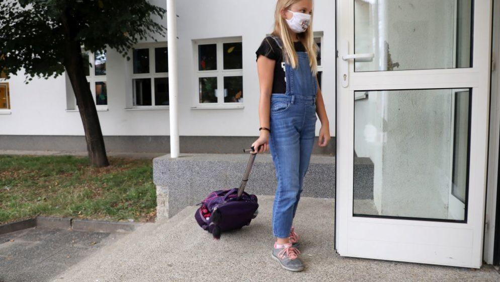 U BiH opet porast broja novozaraženih
