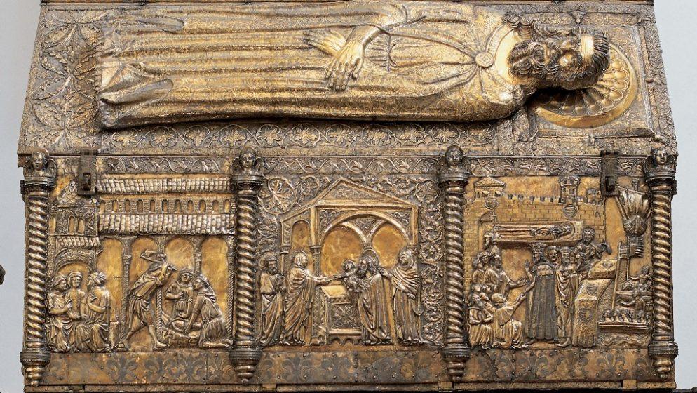 Velika izložba o 800 godina kulturne baštine Mađarske i Hrvatske