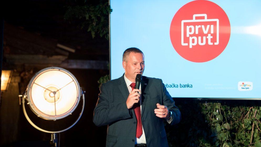 Zagrebačka banka projektom #prviput pomaže malim poduzetnicima u turizmu