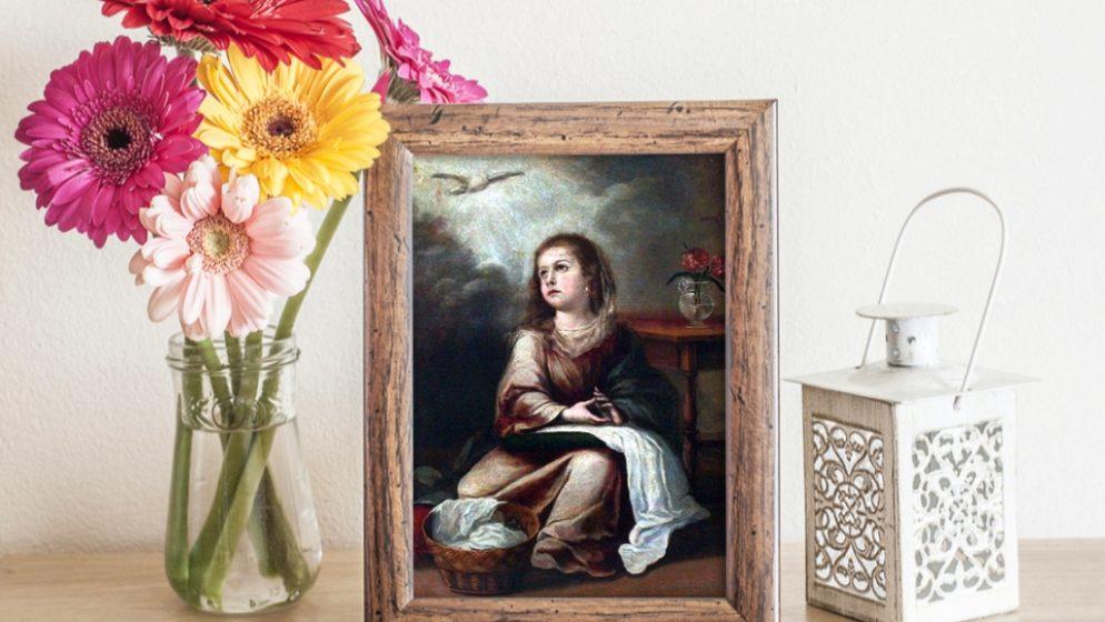 Posjetimo danas najbliže Marijino svetište i povjerimo Maloj Gospi naše brige i nevolje