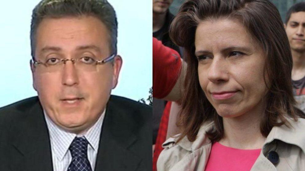 Odvjetnik Ante Gotovine Mišetić 'prizemljio' Katarinu Peović: Jasno joj dokazao da dr. Franjo Tuđman nije osuđeni zločinac!