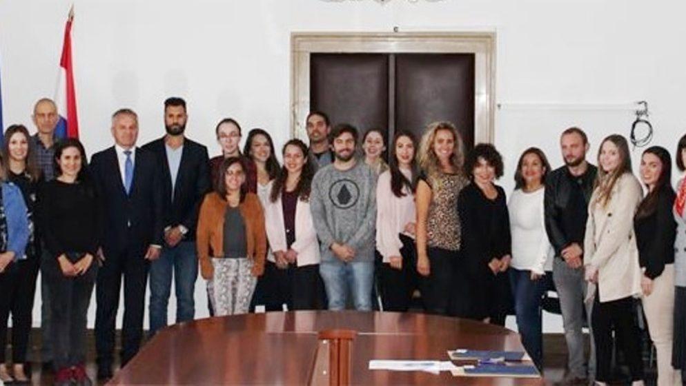 Natječaj za najbolji neobjavljeni dramski tekst na hrvatskom jeziku za mlade autore do 35 godina