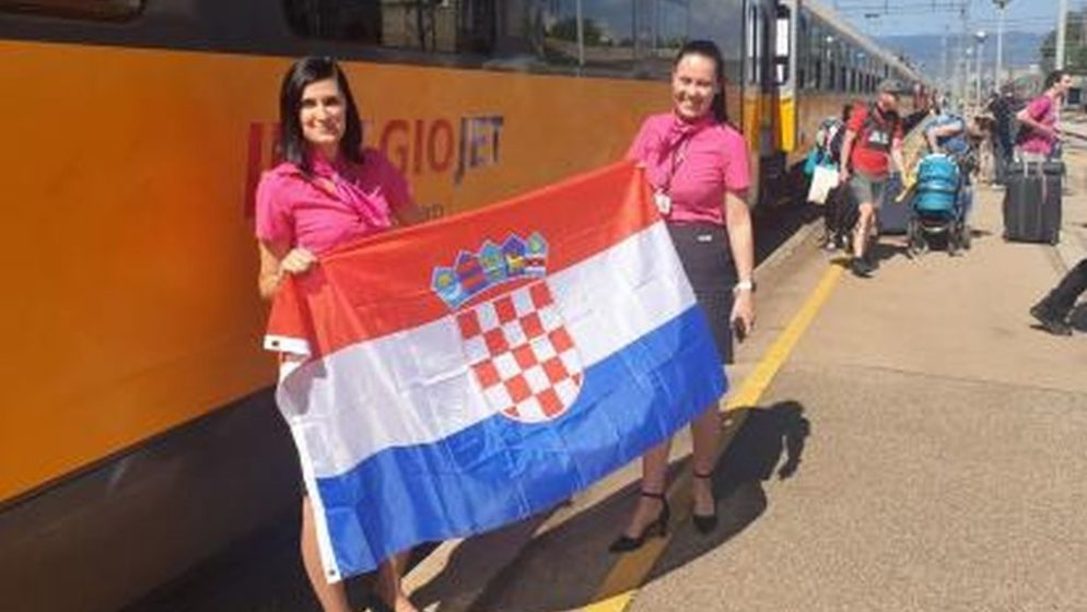 Češki vlak prevezao 60.000 turista na relaciji Prag-Rijeka, evo kada ponovno vozi
