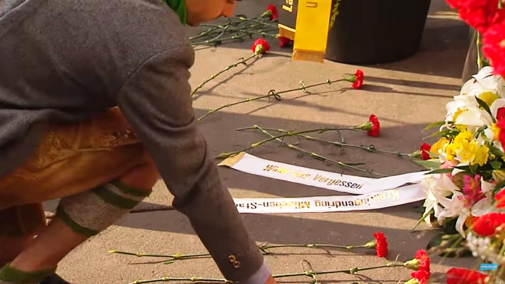 Na 40. godišnjicu napada na Oktoberfest političari upozorili na desni ekstremizam