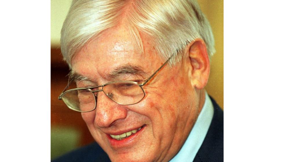 Schwarz-Schilling: BiH je 'nemoguća za upravljanje', prijeti joj raspad