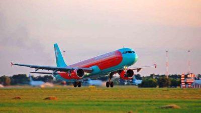 Uvodi se direktni let između Kijeva i Zagreba
