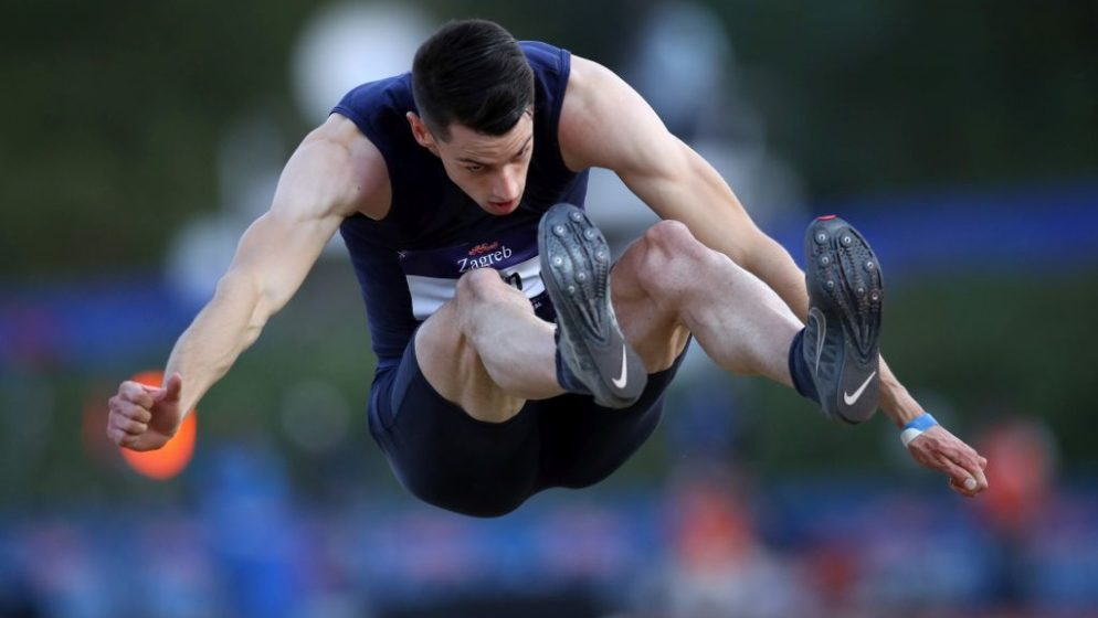 Hrvatski atletičari osvojili osam medalja na prvenstvu Balkana