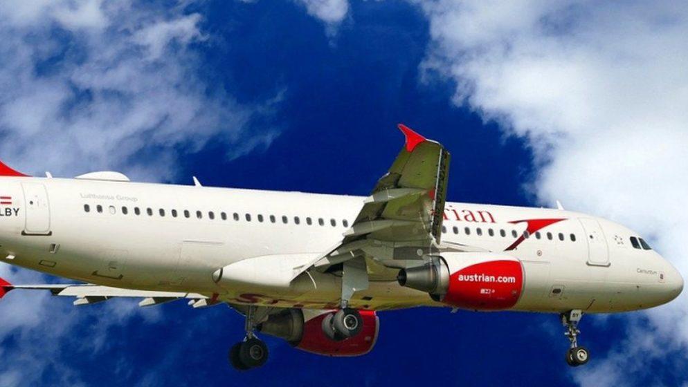 Austrijska aviokompanija smanjuje promet prema Hrvatskoj, linije iz Beča letjet će puno rjeđe