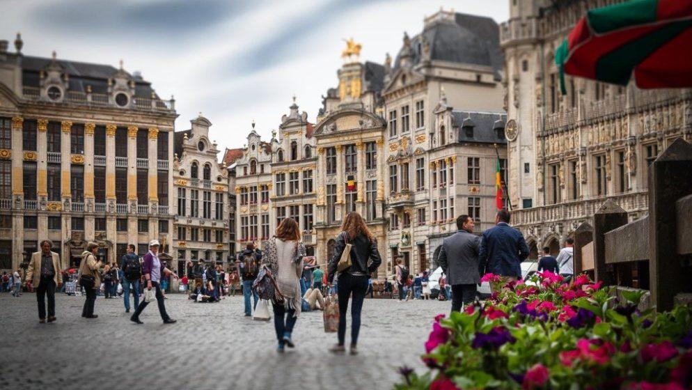U Belgiji broj zaraženih koronavirusom premašio 100.000
