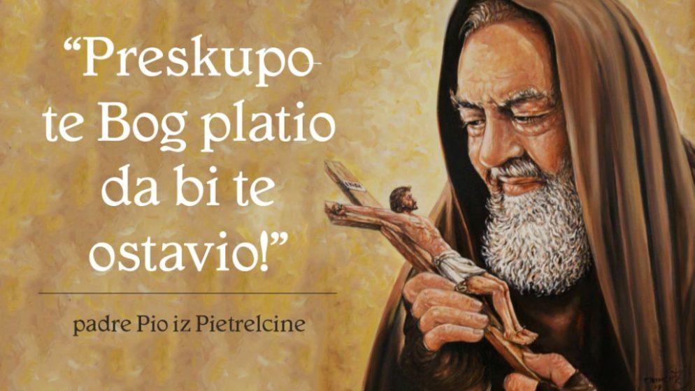 Padre Pio je imao dar proricanja srca i odličan smisao za humor. Evo nekoliko primjera iz njegova života