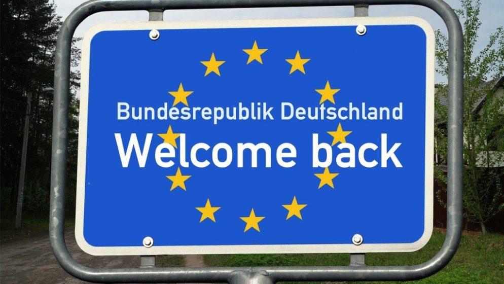 Njemački ministar zdravstva pozvao Nijemce da jesenske i zimske praznike provedu u zemlji