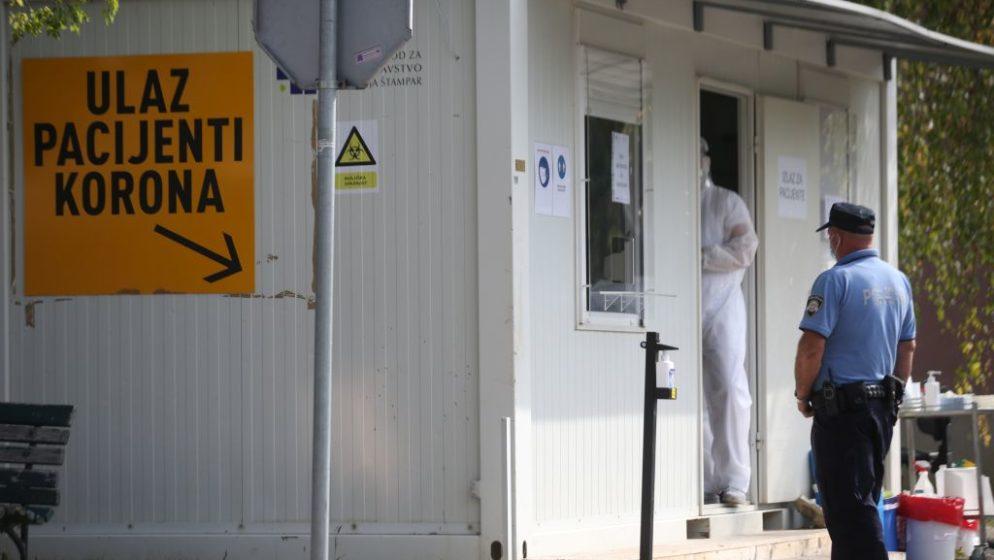 U Hrvatskoj 204 nova slučaja zaraze koronavirusom