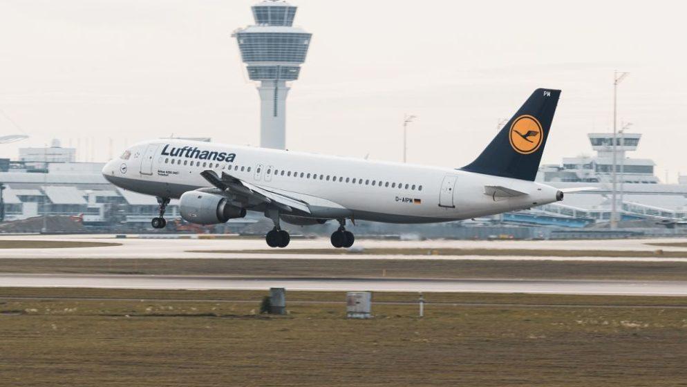 Lufthansa ipak leti svakodnevno na liniji Munchen – Zagreb!