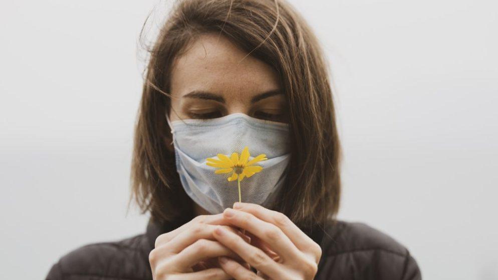 Maske pomažu u jačanju imuniteta na koronavirus?