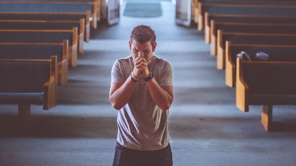 Fra Augustin Čordaš: Kontrolira li nas Bog ili smo slobodni?