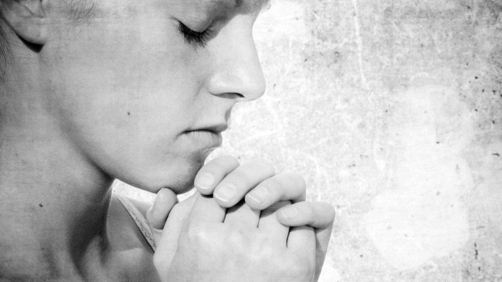Molitva u trpljenju