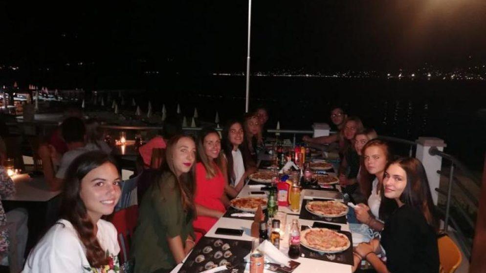 Novi članovi Amaterskog kazališta Hrvatskoga nacionalnog vijeća Crne Gore