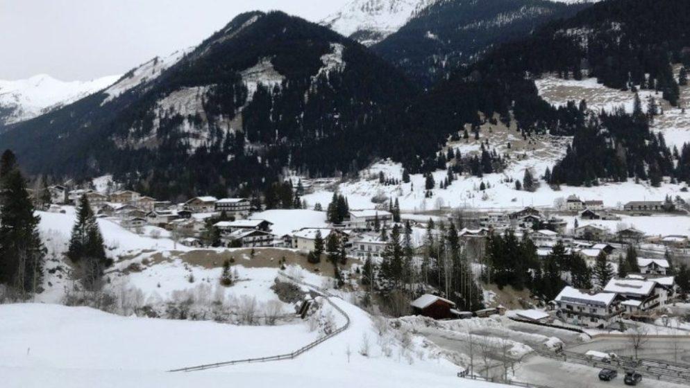 Austrija zabranila 'partijanje' na skijalištima