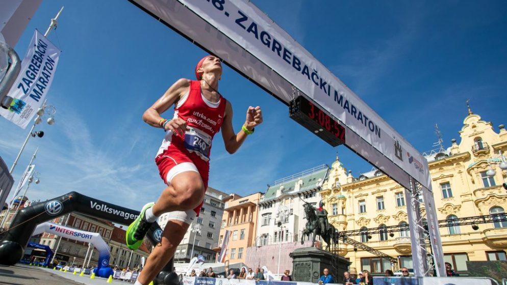 Otkazuje se 29. zagrebački maraton, no obilježit će ga na jedan zanimljiv način