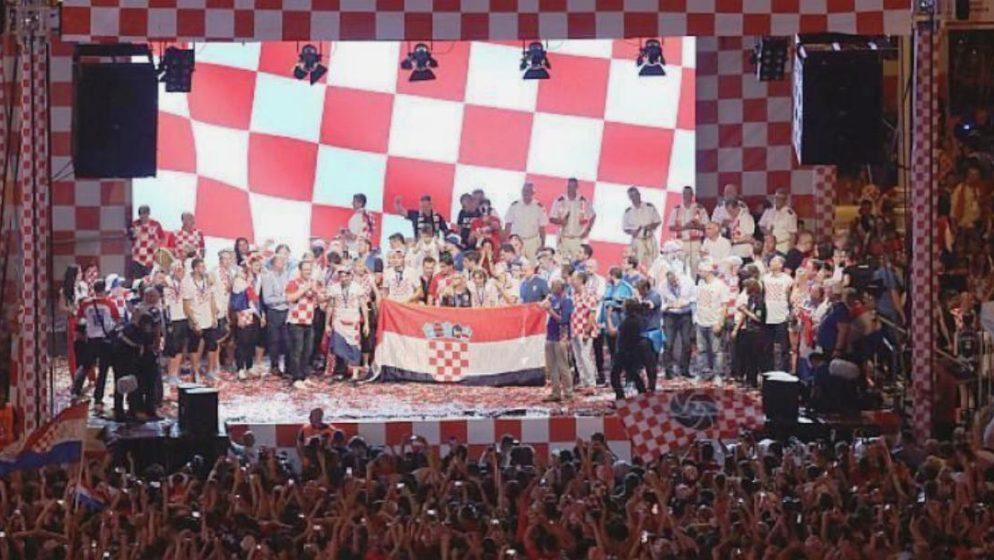 Hrvatska na EURO-u u skupini sa Srbijom ili Škotskom