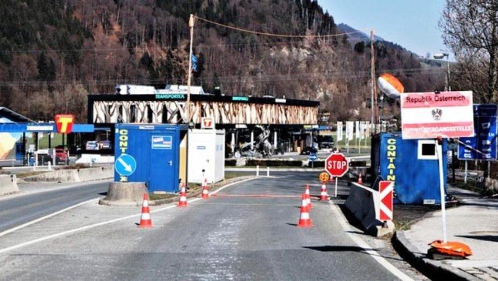 AUSTRIJA IZDALA NOVO UPOZORENJE ZA PUTOVANJA U HRVATSKU Ove županije su dobile zeleno svjetlo