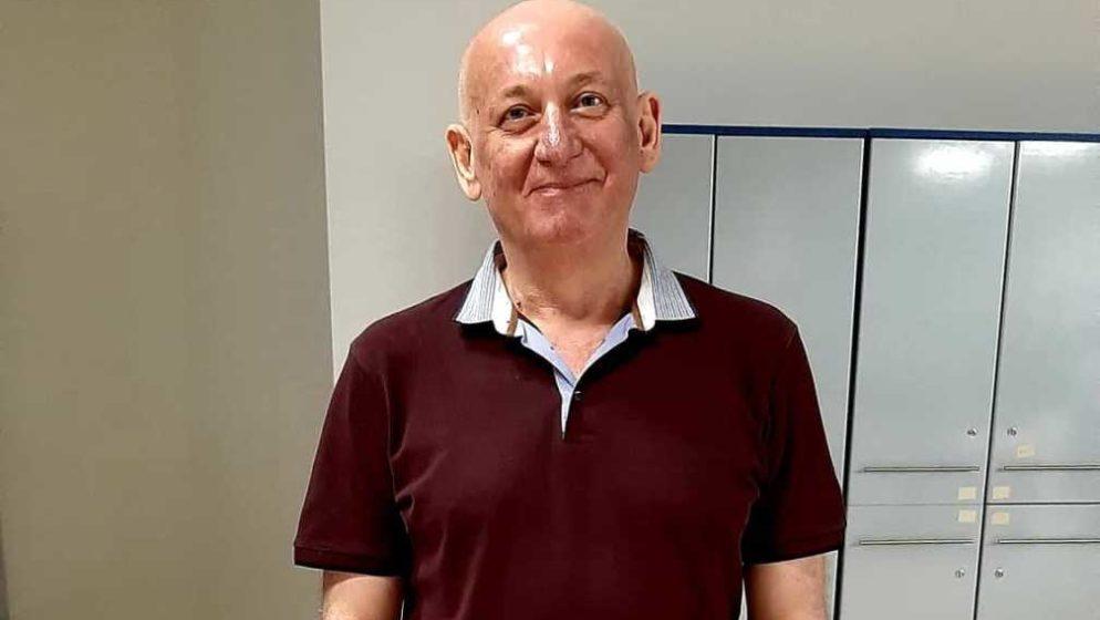 DENIS LATIN: 'Ja se 34 godine nosim s Chronovom bolesti, a vi ne možete bez izlazaka i kafića u koroni'