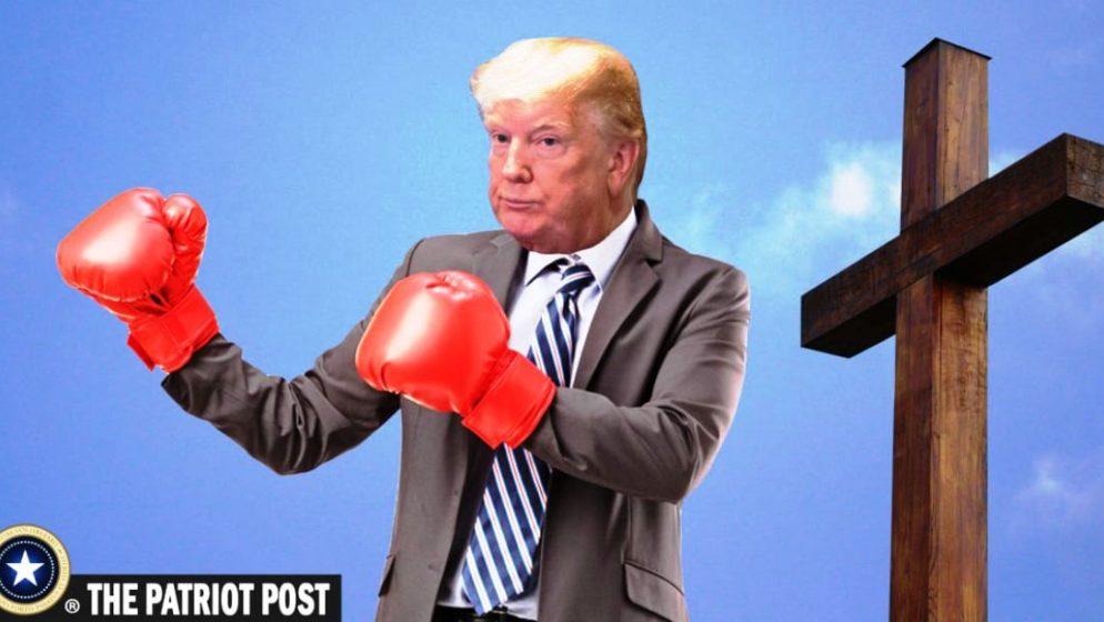 INA VUKIĆ: 'Svi znamo da je Donald Trump borac. I evo, što je sve morao podnijeti u zadnje četiri godine'