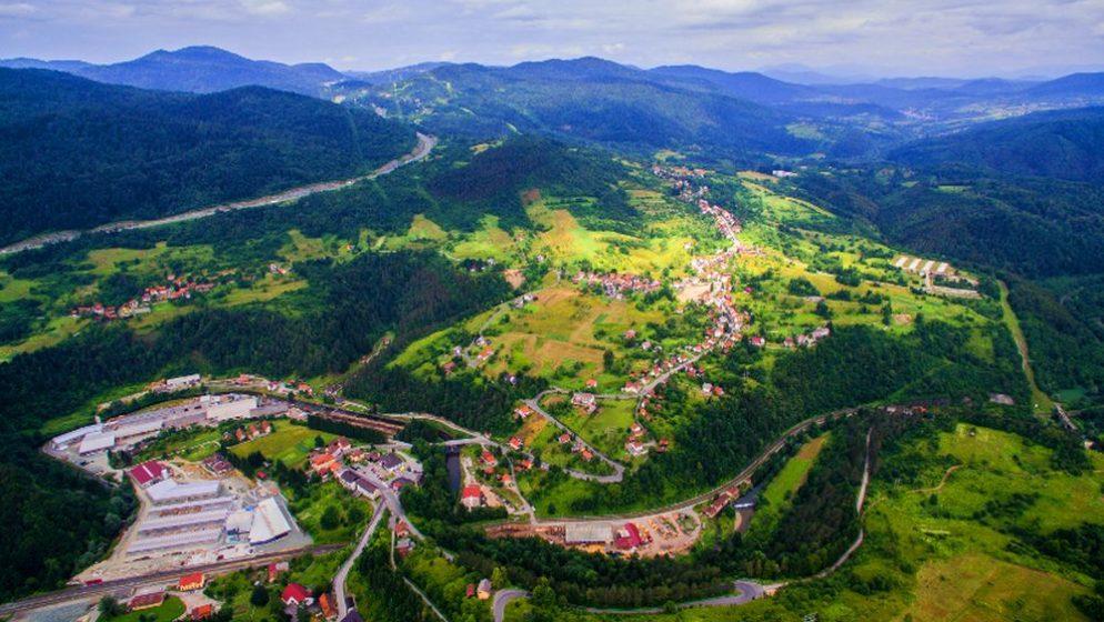 Jedan hrvatski grad daje 100.000 kuna obiteljima koje kod njih kupe kuću