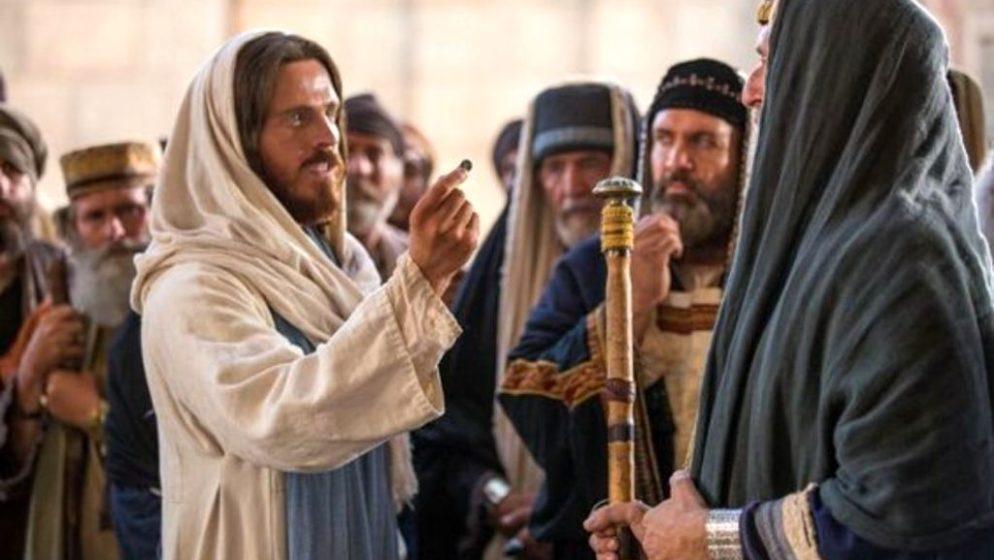 Podajte caru carevo, a Bogu Božje