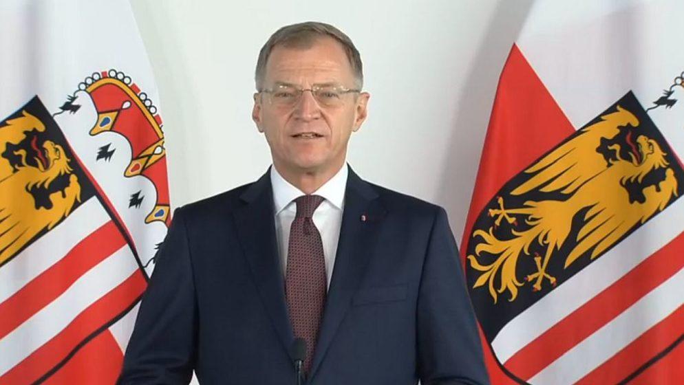 U Gornjoj Austriji poduzimat će pravne mjere protiv onih koji se budu okupljali na privatnim zabavama!