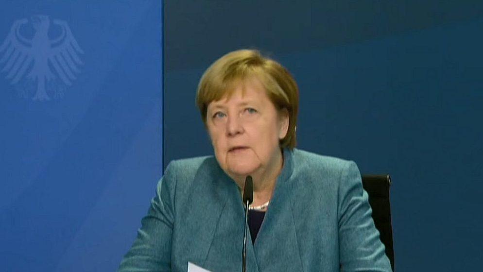 Objavljujemo set restriktivnih mjera koji se predlaže za Njemačku!
