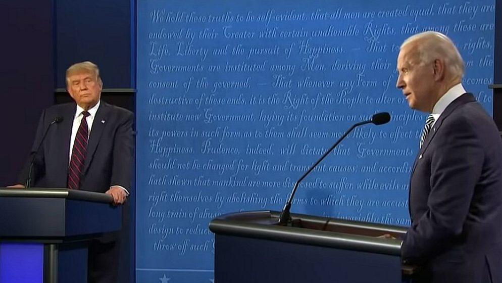 Komentar hrvatskog karizmatika na utrku za predsjednika SAD-a: Ustalo je kraljevstvo protiv kraljevstva!