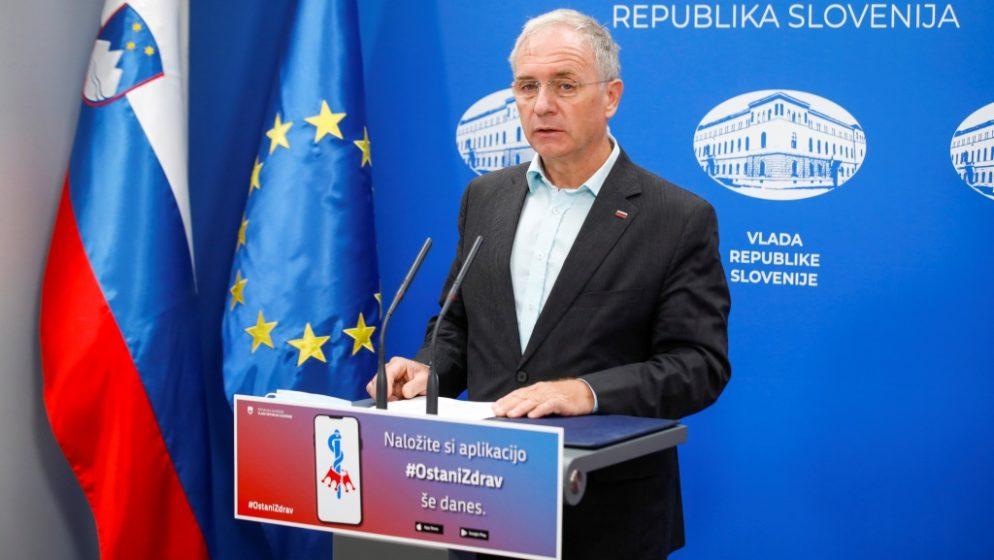 U Sloveniji čak 707 novozaraženih! Hoće li zatvoriti granice sa Hrvatskom?