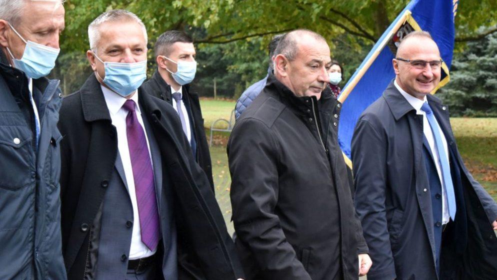 Srbija predala rodnu kuću bana Josipa Jelačića hrvatskoj zajednici u Vojvodini
