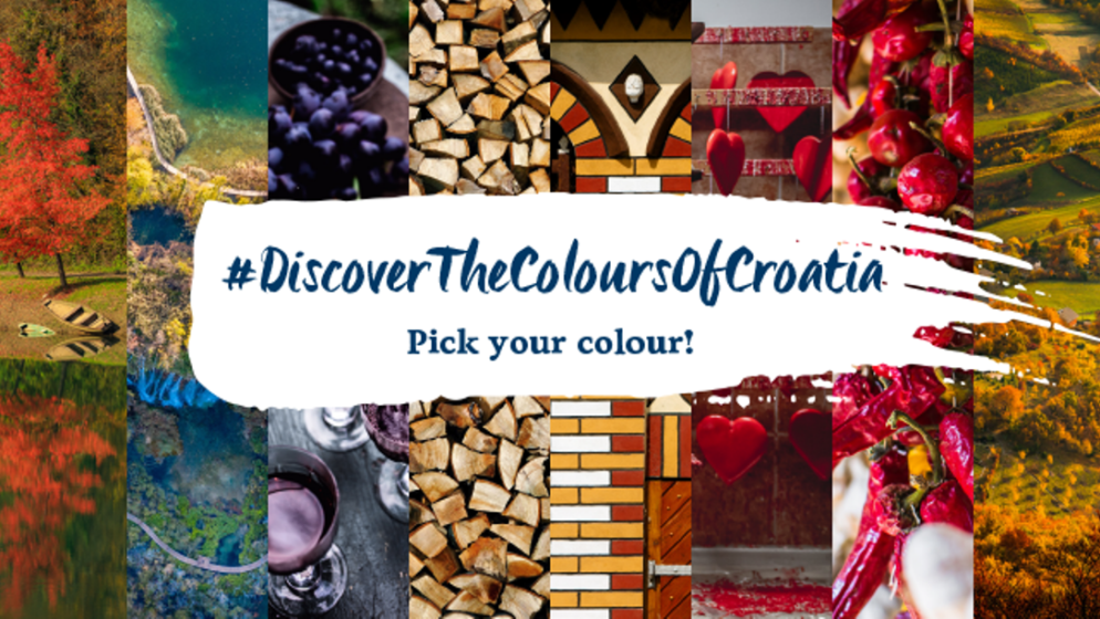 HTZ pokrenuo kampanju 'Discover The Colours Of Croatia'