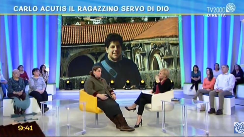 Antonia Salzano, majka blaženog Carla Acutisa: 'Rekao mi je – Ne brini mama, dat ću ti mnoge znakove!'