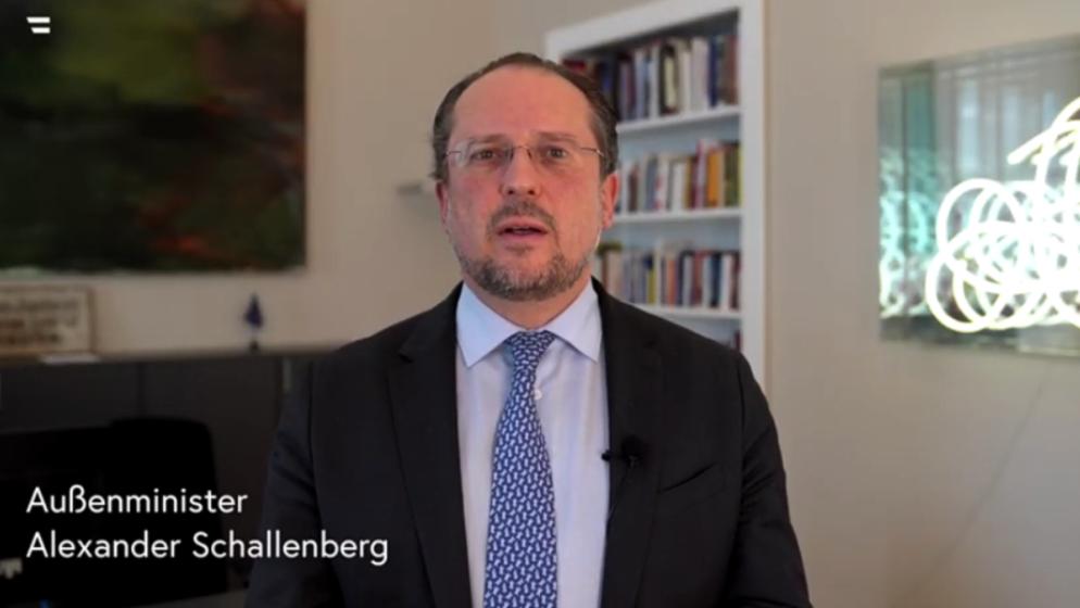 Austrijski ministar vanjskih poslova pozitivan na Covid-19 nakon EU sastanka