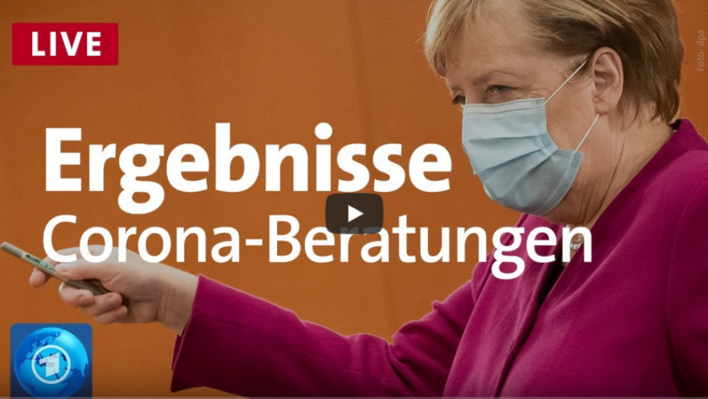 Angela Merkel poziva Nijemce da smanje kontakte i putovanja dok zaraza raste