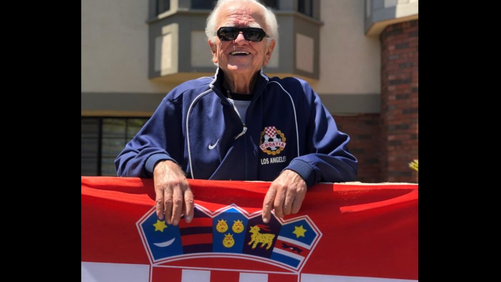 TUŽNA VIJEST: U Los Angelesu je u 87. godini preminuo Mladen Buntich