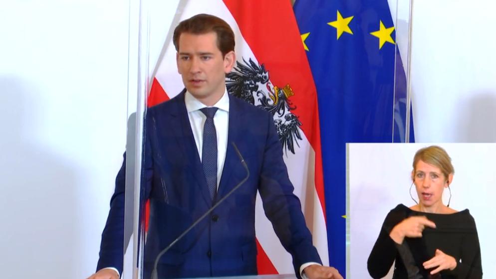 Je li vrijeme za novi lockdown i u Austriji? Danas se Vlada savjetuje sa stručnim povjerenstvom