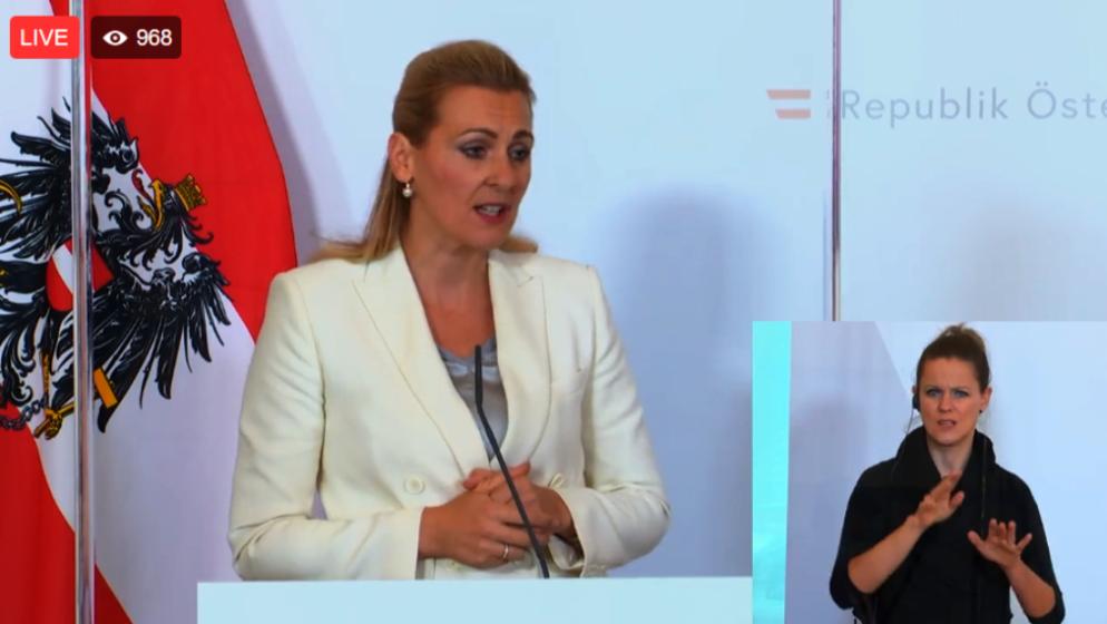 (VIDEO) Austrija dala novo zeleno svjetlo za jednokratne isplate nezaposlenima, za dječje bonuse i puno toga više