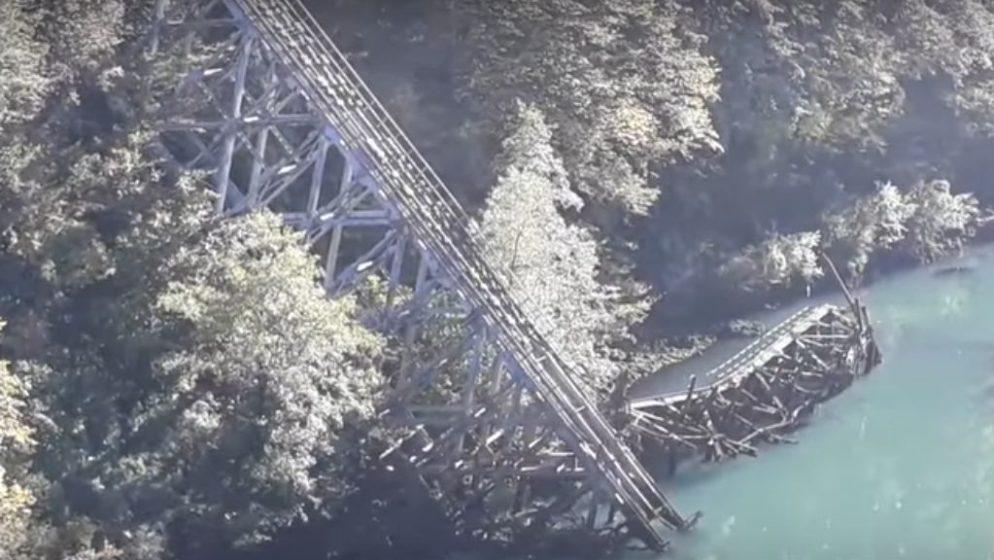 Dio mosta iz filma 'Bitka na Neretvi' ide u prodaju, zanimljivo gdje će na kraju završiti
