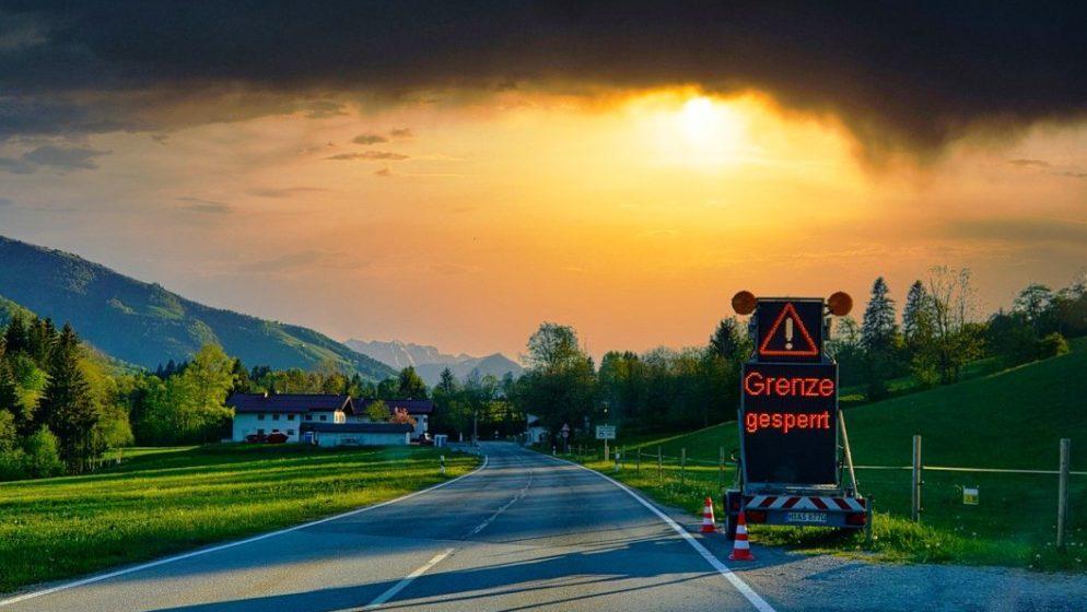 Bavarski ministar unutarnjih poslova Joachim Herrmann razmatra zatvaranje granica ako se pogorša situacija s koronom