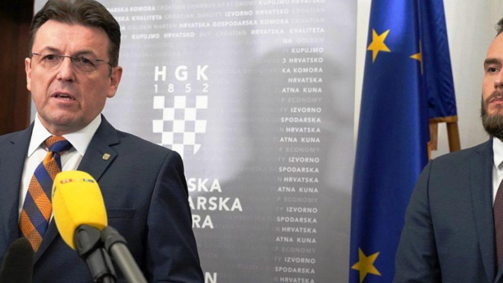 HRVATSKA GOSPODARSKA KOMORA - Vuplast proglašen najboljom poduzetničkom pričom u Europi