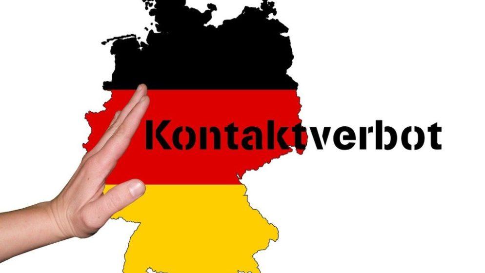 Njemačka cijelu Hrvatsku stavila na crvenu listu
