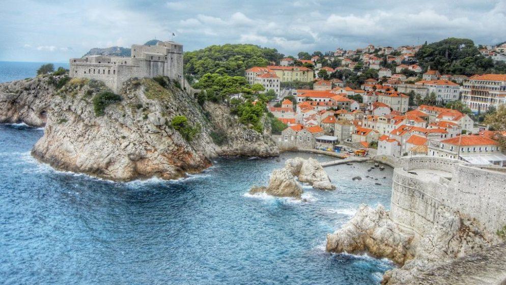 Dubrovnik odabran među top destinacijama za život, posao i ulaganja Amerikanaca!
