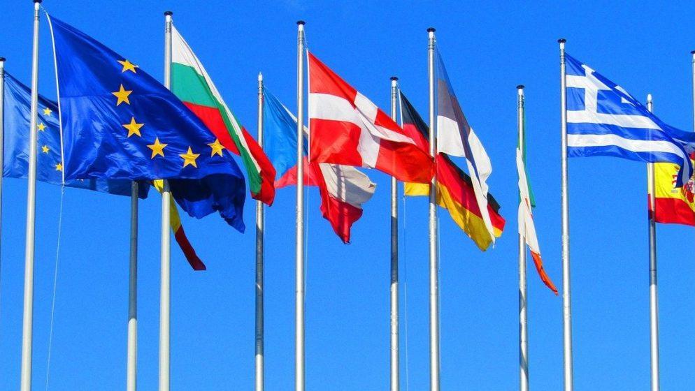 Usvojene preporuke koje bi trebale olakšati kretanje u EU u vrijeme pandemije
