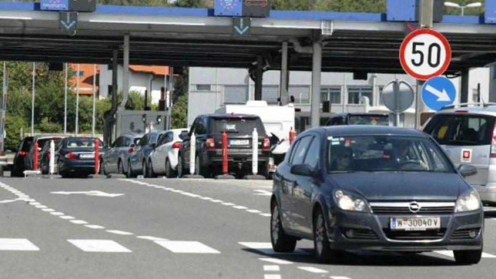 Od 19. listopada pri ulasku u BiH bez kontrole 'zelene karte' za vozače iz Hrvatske
